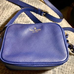 Kate Spade Navy Cross Body bag